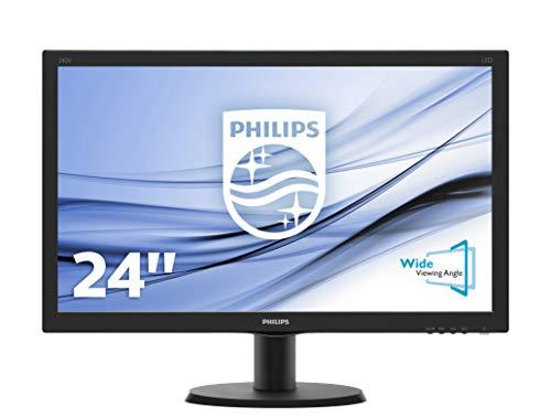 "Philips 23,8"" LED 1920x1080 16:9 5ms Monitor"
