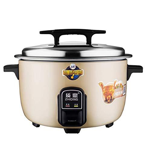 Gran Capacidad Cocina arroz RestauranteCantina