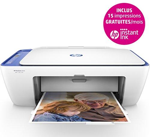 HP Deskjet 2630 Multifunktionsdrucker