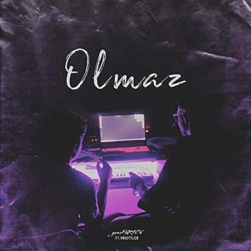 Olmaz (feat. ungottlieb)