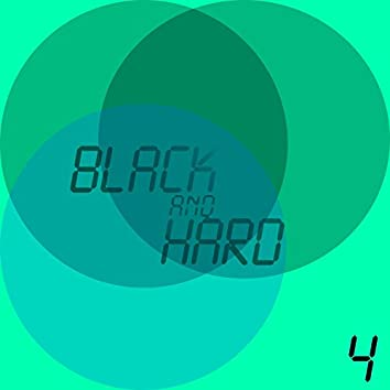 BlackHard, Vol. 4