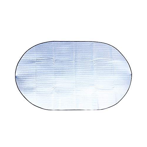 KANKOO Tapis De Plage Couverture Pique Niques Impermeable Couleur en Pique-Nique Couverture Extra Large Pique-Nique Couverture A,S