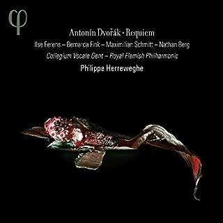 Dvorak - Requiem, Op. 89 By Philippe Herreweghe ,Ilse Eerens ,Bernarda Fink (2015-04-20)