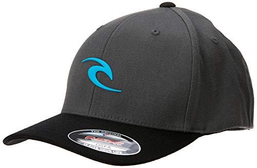 Rip Curl Tepan Weld Hat - Black/Blue