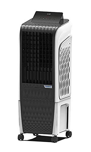 Symphony Diet 3D 20i Air Cooler with 3-side cooling pads for...