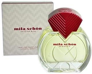 Mila Schön Woman Eau de Parfum 100 ml Spray 3.38 Fl.Oz Schon