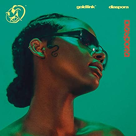 GoldLink - 'Diaspora'