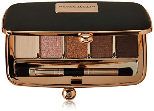 Makeup Revolution Lidschatten Palette Renaissance Palette Night
