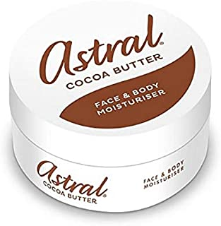 [Astral ] アストラルココアバター200ミリリットル - Astral Cocoa Butter 200ml [並行輸入品]