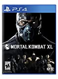 Mortal Kombat XL (輸入版:北米) - PS4