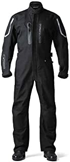 BMW Genuine Motorcycle Riding Coverall Suit (Unisex) S Small Black