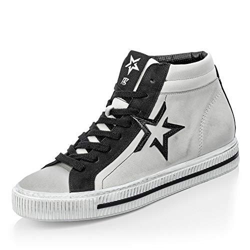 Paul Green Damen Sneaker 0065-4846-005 4846-005 weiß 715564