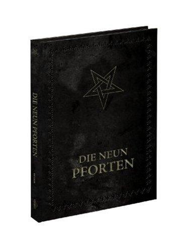 Die neun Pforten [Special Edition] [2 DVDs]