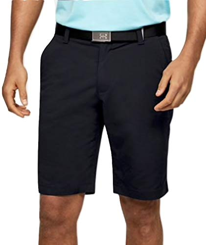 Under Armour Mens Match Play Stretch Golf Shorts (36)