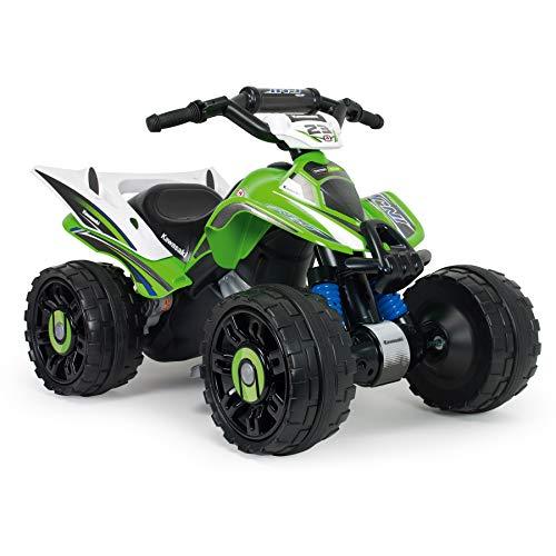 INJUSA Kawasaki ATV 12V Bild