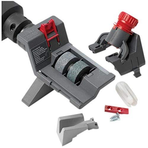 Drill Bit & Tool Sharpener Grinding Wheel Sharpening Dual Purpose Multi Sharp 2 Grinder
