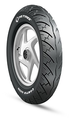 TVS Tyres 625 N 90/100-10 Tubeless Scooter Tyre
