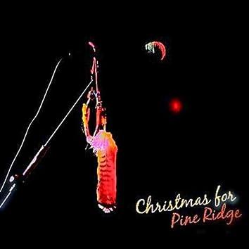 Christmas Time At Pine Ridge