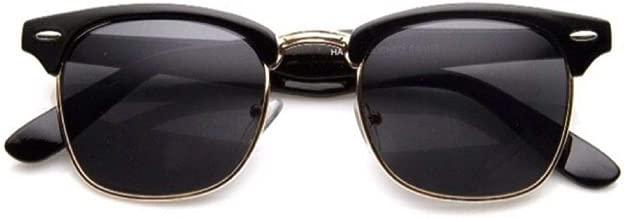 نظارة شمسية للجنسين- اسود