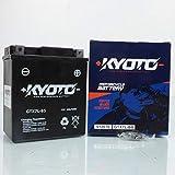 Kyoto - Batteria per moto Honda 125 Vt C Shadow 1999-2008
