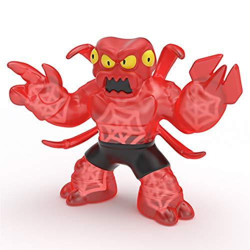 Heroes of Goo Jit Zu 41045 Hero Pack S2 - Redback The Spider
