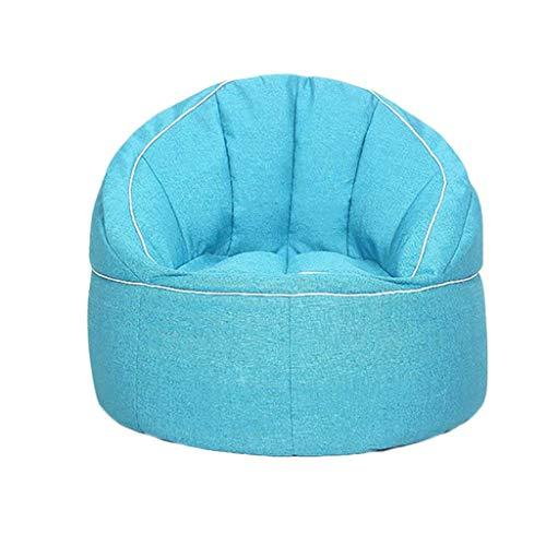 Diaod Lazy Sofá-Práctico, súper Suave y cómoda Silla Urban Conformarse toyour Cuerpo, Ideal for el Uso al Leer, Jugar, Ver