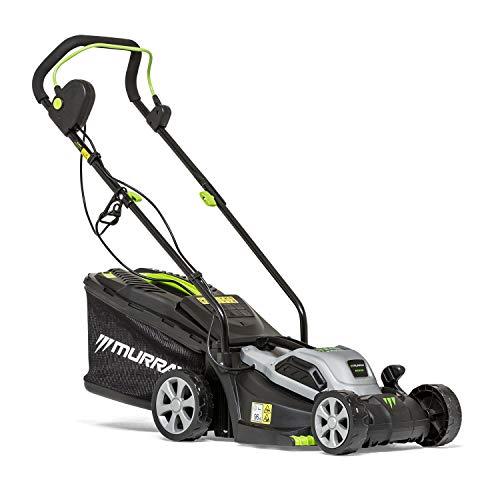 Murray EC320 32 cm Electric Corded Lawn Mower, Push