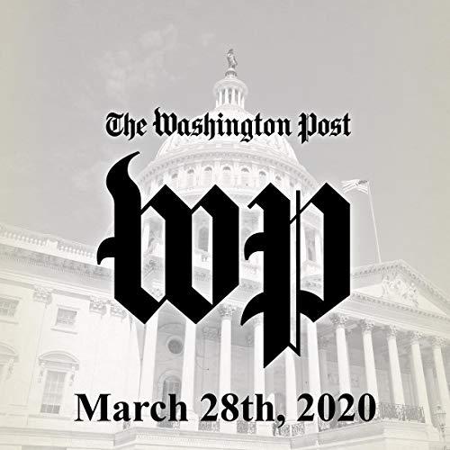 『March 28, 2020』のカバーアート