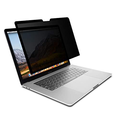 MOSISO 13 Pollici Filtro Privacy,Antiriflesso&Protezione Antigraffio Pellicola Schermo Compatibile con 2010-2018 MacBookAir Air Retina,2012-2015 MacBook Pro Retina 2019 2018 2017 2016 MacBook Pro 13