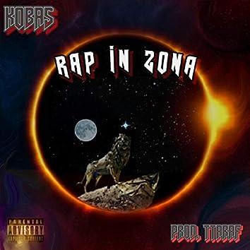 Rap In Zona (feat. Ttaraf)