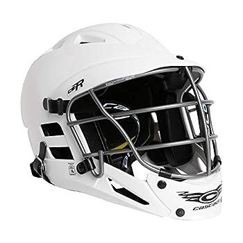 Cascade Lacrosse CSR Youth Helmet  EA