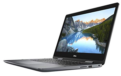 14.0-inch Dell Inspiron 5481 HD Touchscreen 8th Gen Core i3 2-in-1 Laptop (2018)