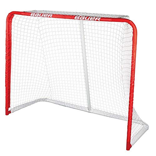 Bauer Deluxe PERF Hockeytor klappbar