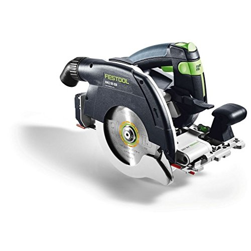 Festool 575085 HK 55 Cross Cutting Track Saw PLUS FSK