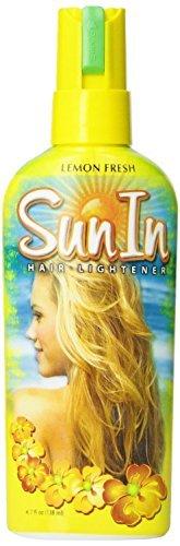 Sun in Lemon Haar Aufheller–Sun in Lemon Haar Aufheller 4.7FL oz (Menge 4) von Sun-in