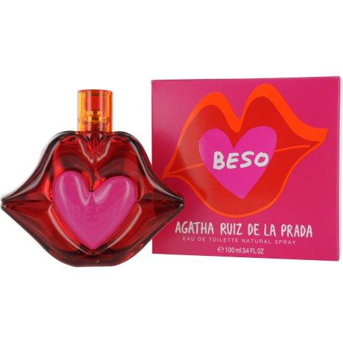 Agatha Ruiz de la Prada Beso - Agua de toilette, 100 ml