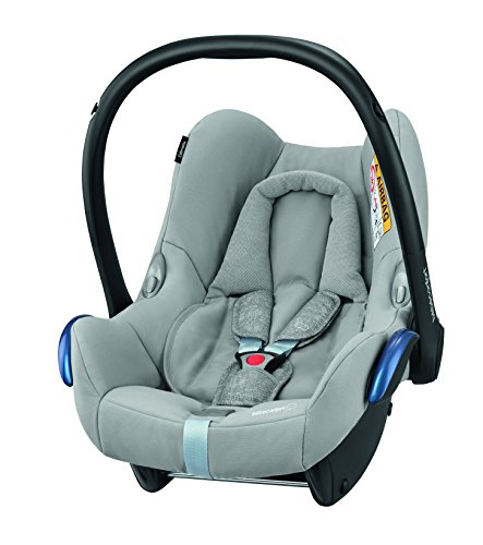 8. Bébé Confort, Silla de coche grupo 0+