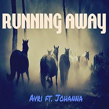 Running Away (feat. Johanna)