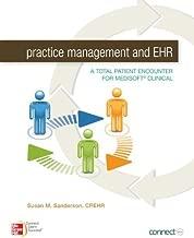 Practice Management & EHR by Susan Sanderson (2011-02-25)
