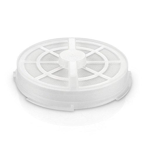Cheapest Price! Portable Air Purifier, HEPA Filter, USB Air Cleaner, True Hepa Homes Air Purifier Re...