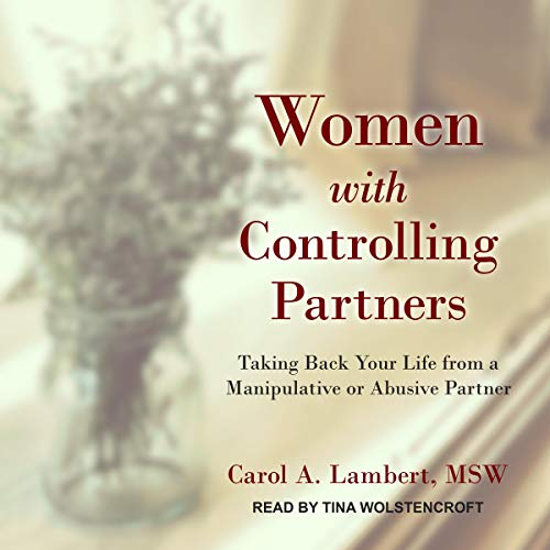 Women with Controlling Partners cover art
