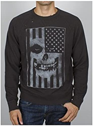 Sweat Shirt The Misfits Junk Food clothing - Taille L