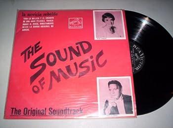 La Novicia Rebelde/The Sound of Music