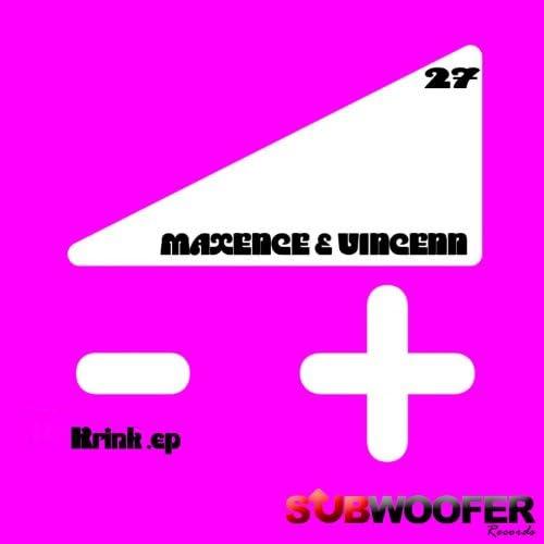 Maxence, Vincenn