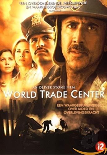 World Trade Center [Edizione: Paesi Bassi] [Italia] [DVD]