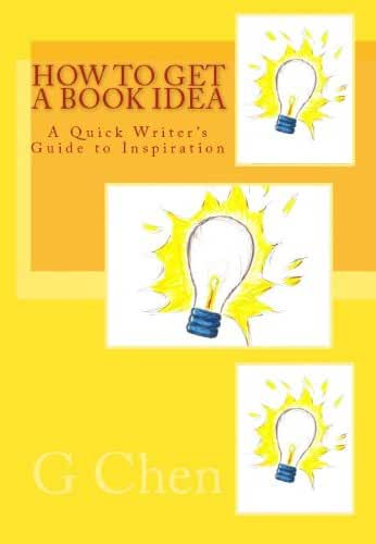 How to Get a Book Idea (English Edition)