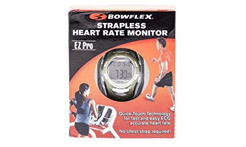 Bowflex EZ Pro Heart Rate Monitor Watch, Khaki