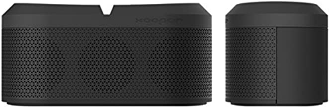 Hypergear Fabrix Grey Portable Bluetooth Wireless Speaker Premium HD Sound