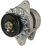 Hcodec ANK0003 600-821-6120 400-50010 Lichtmaschine für Rkd25A04, Crawler D20S D21 D21A D21P D21S...