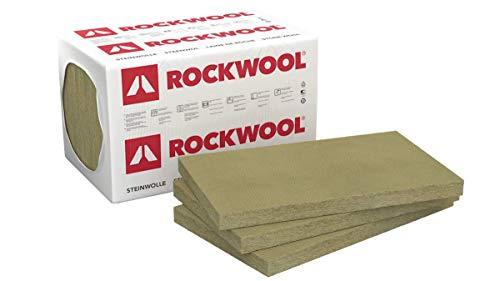 Rockwool Trennwandplatte Sonorock 100mm